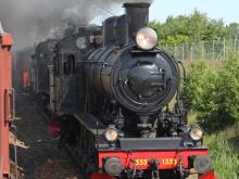 Borås-Herrljunga järnväg jubilerar med stort 150-årsfirande