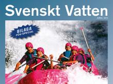 Forskningsbilaga från Svenskt Vatten Utveckling