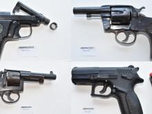 Three men jailed following Soho shooting