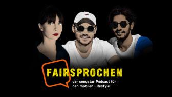FAIRsprochen Pod- und Webcast mit der Kölner Band Planschemalöör