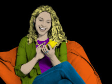 Daten-Bonbon: congstar schenkt seinen Kunden 10 GB Extra-Daten