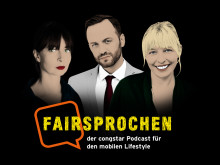 FAIRsprochen Podcast: congstar meets TikTok