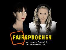 Bestseller-Autorin Nena Schink zu Gast bei congstar FAIRsprochen