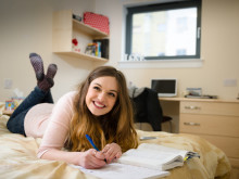 Northumbria tops the charts for best accommodation and student life again