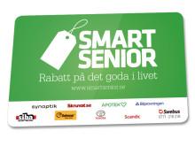 Stora pengar att spara för Sveriges seniorer