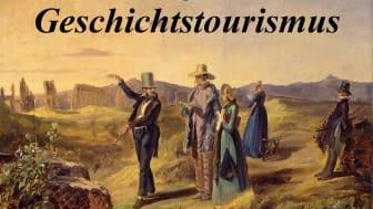 "Vortragsreihe an der Universität Vechta | ""Geschichtstourismus"""