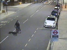 Appeal: Two sought in connection with murder of Kamal Nuur in Islington