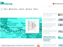 How V.Group Is Using Mynewsdesk To Create Dialogue With Shipping Industry Stakeholders