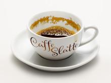 300 miljoner liter kaffe i slasken varje år