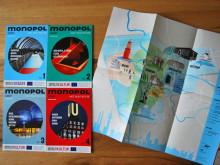Monopol Art Maps Ruhr