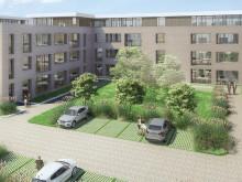ZÜBLIN realisiert modernen dreiteiligen Büro-Neubaukomplex in Schönefeld