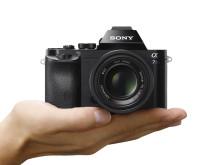 Обновленная прошивка для камер Sony с байонетом Е