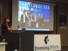 【Event Report】Kyoto Evening Pitchに登壇いたしました