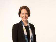 Säästöpankissa töissä: Anne-Mari, pankkilakimies