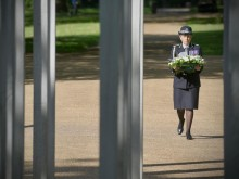​Commissioner Cressida Dick pays tribute on 15th anniversary of 7/7 bombings
