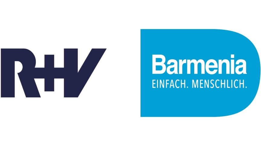 Die Konsortialpartner: Barmenia Krankenversicherung AG und R+V Krankenversicherung AG