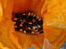 Stash of shotgun cartridges found concealed in ceiling stairwell in Battersea