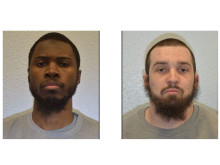 Two inmates guilty of HMP Whitemoor attack