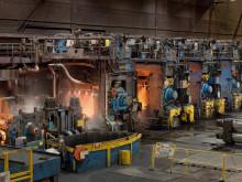 PLANTOHYD ES – en förnyelsebar hydraulvätska för stålindustri (och annan hydraulik)
