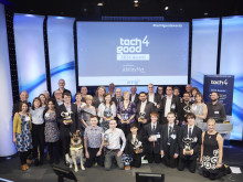 Tech4Good Awards 2018 officially open for nominations