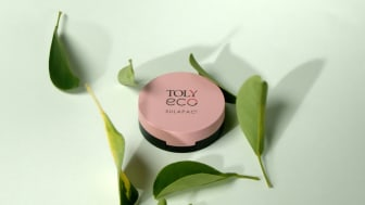 Eco-friendly packaging for compacts