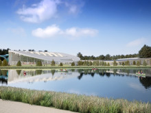 Center Parcs awards first major contract to Roadbridge