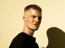 Broder John en av artisterna under Urban North Battle 2018