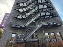Es ist soweit: STRABAG Real Estate übergibt Premier Inn Hotel Hamburg St. Pauli