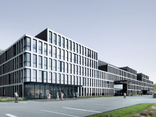 STRABAG head office, Cologne