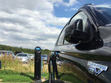 RAC comments on new ULEV registration statistics