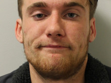 Appeal to trace man wanted in connection with violent assault
