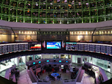 The Mexican Stock Exchange eyes global growth with BT
