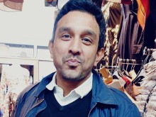 Third man charged with murder of Iron Miah in Whitechapel
