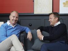 Jesper Brodin blir ny VD på IKEA koncernen