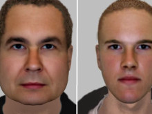 E-FIT images of men sought re: east London distraction burglaries targeting elderly victims
