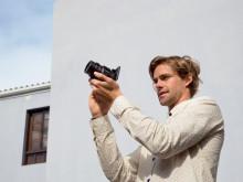 Sony utökar utbudet av Lens-Style-kameror
