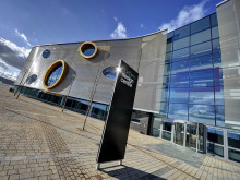Northumbria University – top 10 in Europe for Innovation & Entrepreneurship