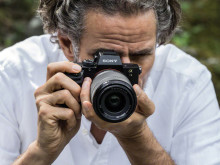 Ny firmwareopdatering til Sony a7 II