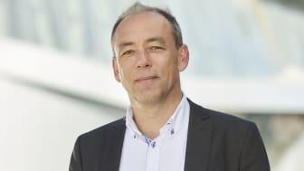 Stephan von der Heyde wird zum 1.4.2021 in den Vorstand der Ed. Züblin AG berufen. Copyright: Ed. Züblin AG