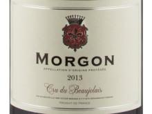 Victor Berard Beaujolais Morgon