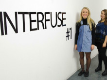 Unique exhibition 'fuses' together innovative student artwork