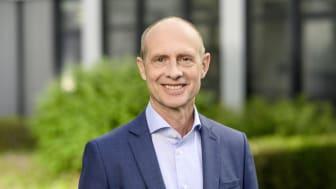Egon Leo Westphal ab 1. Juli neuer Vorstandsvorsitzender der Bayernwerk AG