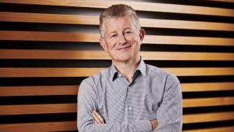 Justin Cook Appointed CEO of Müller Yogurt & Desserts
