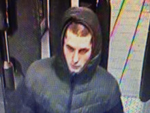 Image 2 - CCTV image of man police wish to trace re Ickenham incident