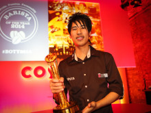 UAE barista named best Costa barista in the world at international final in London