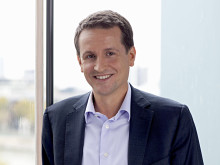 Rodolphe Belmer folgt Michel de Rosen am 1. März 2016 als CEO der Eutelsat Communications