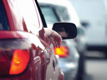 RAC reacts to Inrix report showing how long drivers spend stuck in traffic
