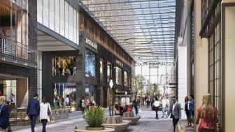 ZÜBLIN Geschäftsjahr 2020 Potsdamer Platz