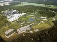 Teilchenbeschleunigeranlage FAIR:  € 220-Mio.-Auftrag für ZÜBLIN und STRABAG in Deutschland