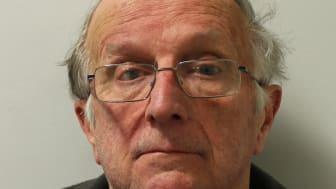Jailed: Peter Wells